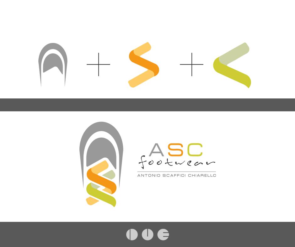 Eccezionale AscFootwear di Antonio Scaffidi Chiarello YF93